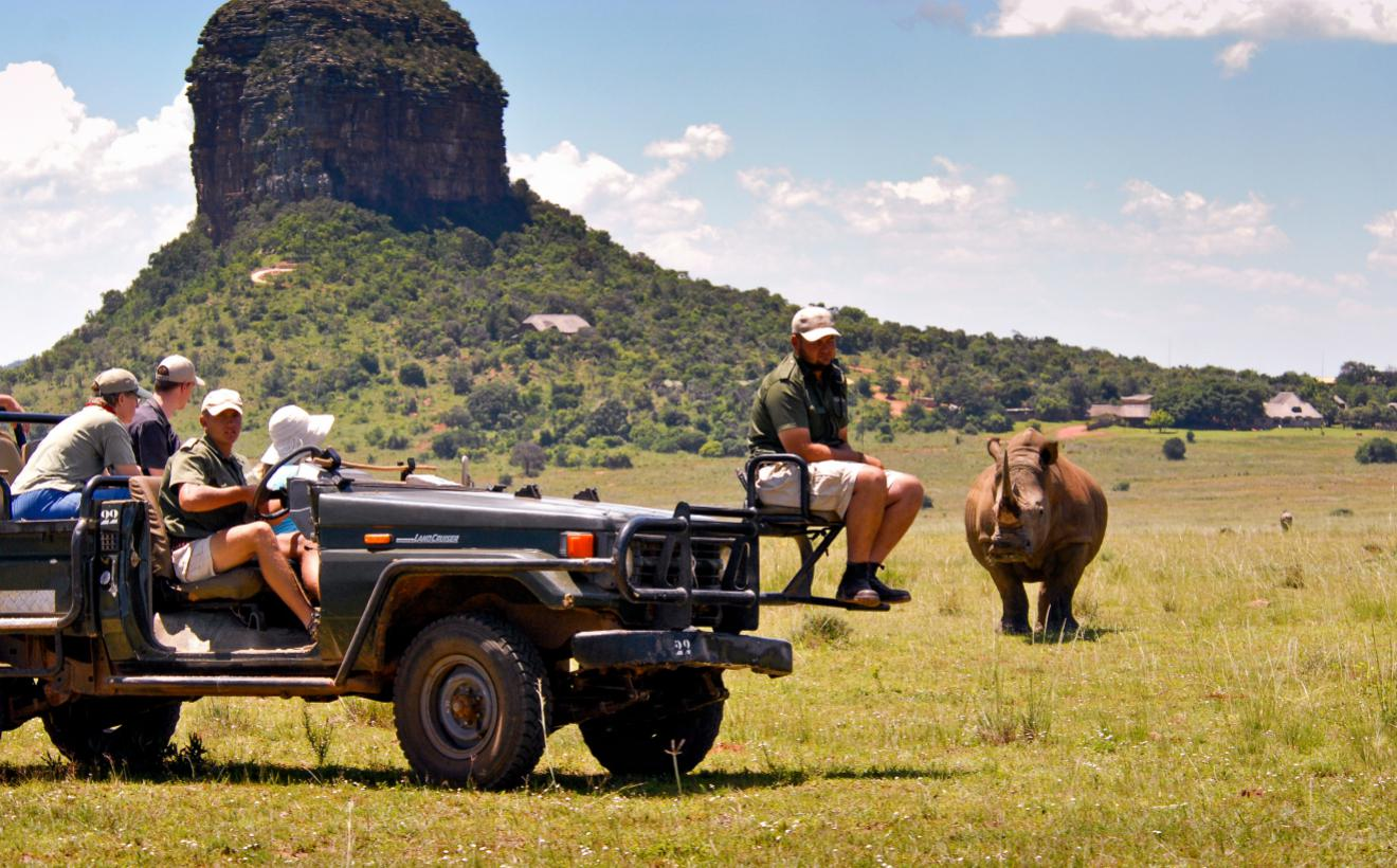 Southern Africa Albatros Travel