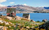 Tiniteqilaaq, East Greenland
