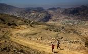Petra Desert Marathon