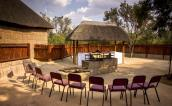 Bush Lodge - boma