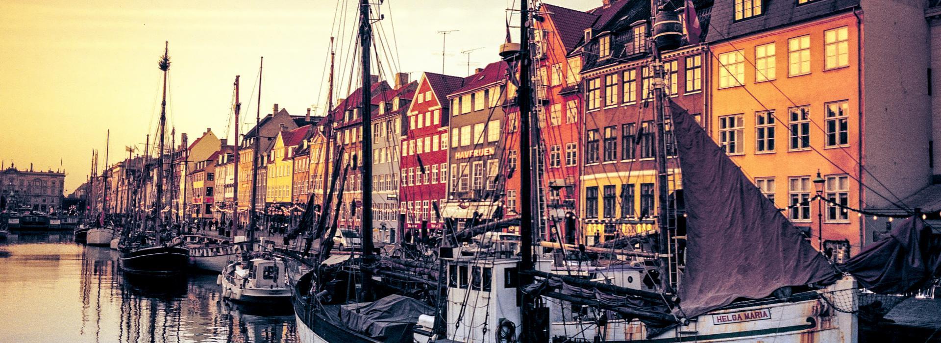 Our head office is in Copenhagen, Denmark