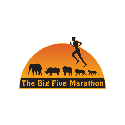 The Big Five Marathon Logo