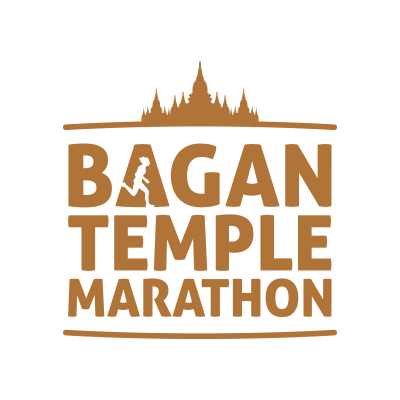 The Bagan Temple Marathon Logo