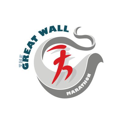 The Great Wall Marathon Logo