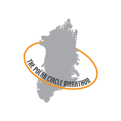 The Polar Circle Marathon Logo