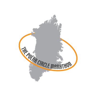 The Polar Circle Marathon Logo